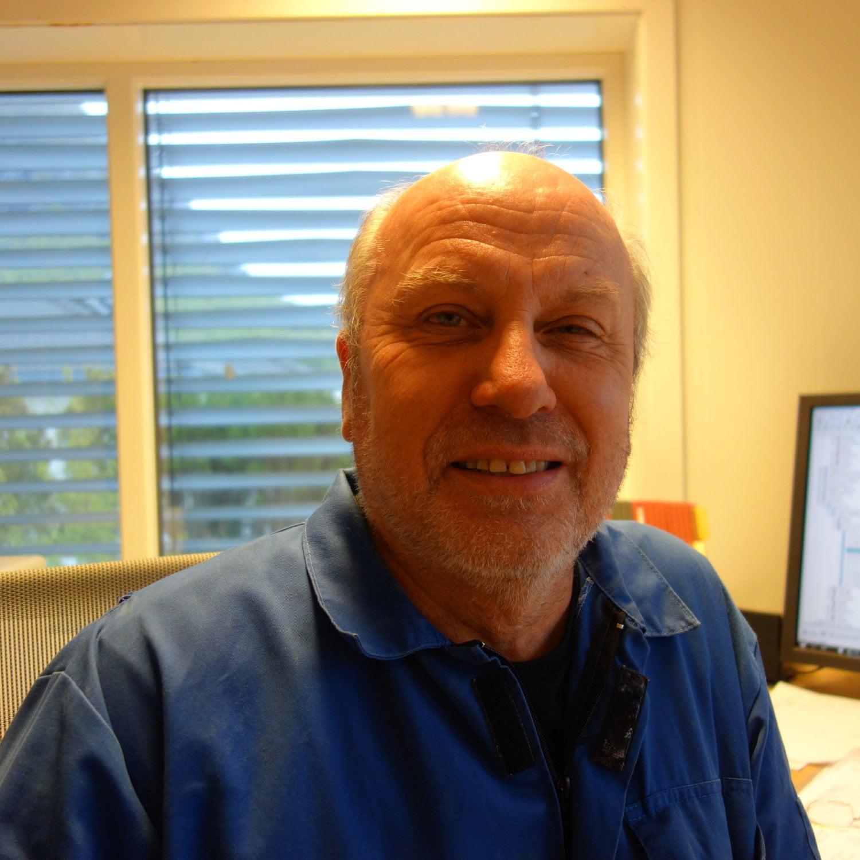 Arnstein Kjærvoll
